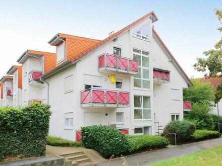 Gepflegtes Apartment in beliebter Wohnlage!