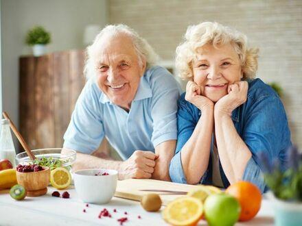 Wir suchen für eine Junge Familie ein Haus mit Platz für die Großeltern