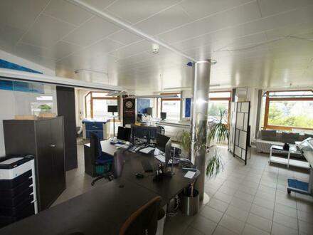 Attraktive Geschäftsräume in guter Lage von Rutesheim