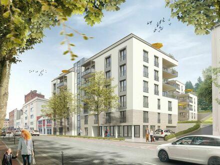 Büro oder Praxisfläche im Neubau P9 in zentraler Innenstadtlage