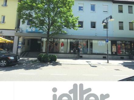 Büroetage in Balingen