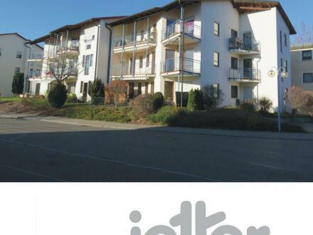 4-Zimmer-Wohnung in Balingen-Frommern