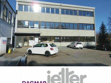 Gewerbeobjekt in Balingen-Weilstetten!