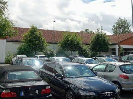 Fachmarkt in Großstadt von Hessen