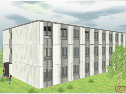 Timber Business Center - Ihr modulares Büro in Holz an der A94 und an der Bahn+++