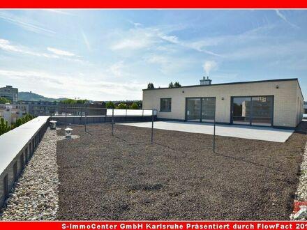 3-Zimmer-Penthouse mit traumhafter Dachterrasse