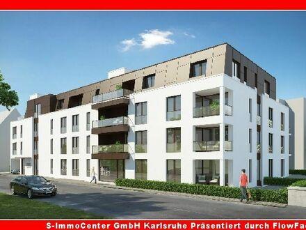 """""""Saalbach Seniorenresidenz"""" in zentraler Lage von Bretten"""