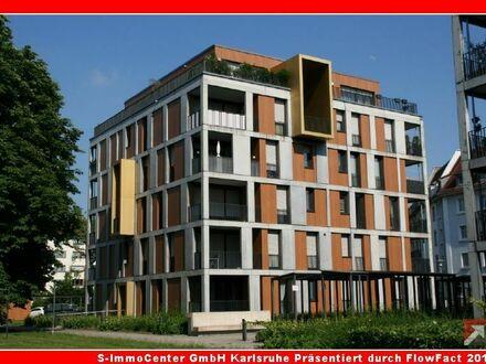 """""""Neuwertige"""", moderne 2-3 Zimmer-ETW mit großem Balkon"""