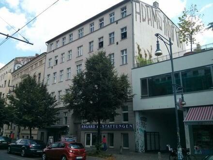 3 Zimmer Wohnung Prenzlauer Berg - Erstbezug nach Sanierung