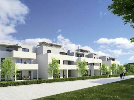 3-Zi.-Dachterrassen-NB-ETW mit Wohnstudio - PROVISIONSFREI