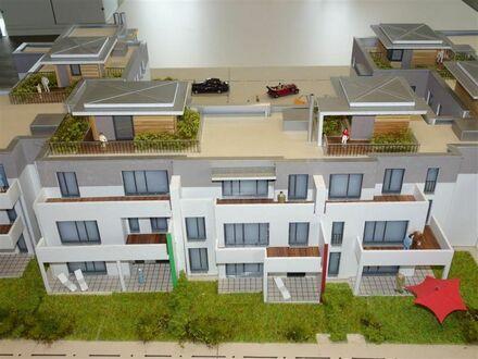 Stufenfreier Zugang! 4-Zi.-ETW mit 13 m² Balkon - Altdorf am Stadtzentrum - PROVISIONSFREI