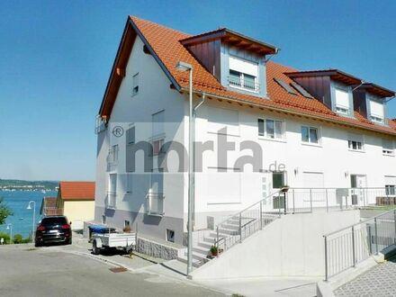 Exklusive 4- Zimmer Maisonette-Wohnung in 2. Seereihe!