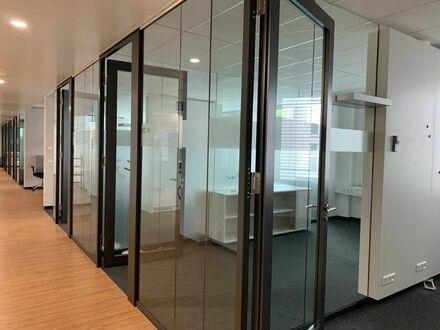STOCK - moderne Büroflächen im Münchner Osten