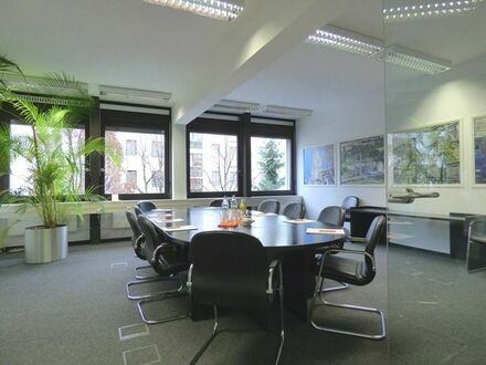 STOCK - Ansprechende Büros in BMW-Nähe