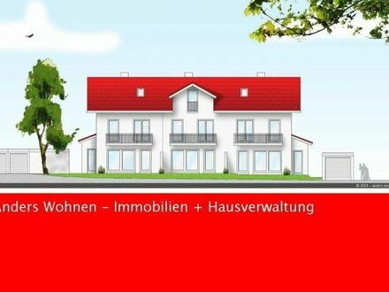 Sonniges Neubau Reihenmittelhaus in guter Lage von Peißenberg