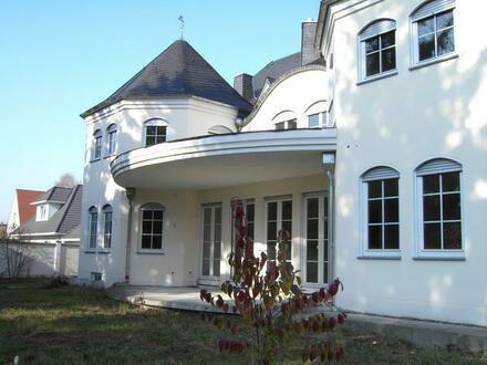 VILLA Augsburg SÜD