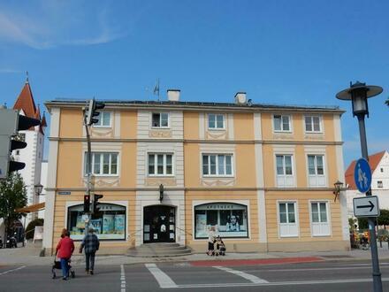 MINDELHEIM Innenstadt Renditehaus