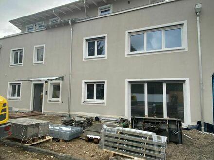 BUCHBERGER Immobilien Waldtrudering-lichtdurchflutete Wohnung mit Terrassenbalkon
