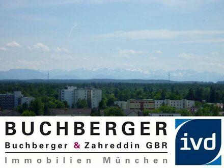 """BUCHBERGER Immobilien Wohnen im """"Panorama Tower"""" Germering!"""