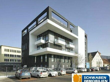 ERSTBEZUG: helle Praxis-/Büroräume im Ärzte- und Dienstleistungszentrum in Heidenheim!
