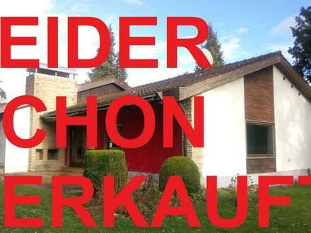 EXKLUSIVES WOHNEN IM GRÜNEN - Haus mit gehobener Ausstattung in Altenstadt zu verkaufen!