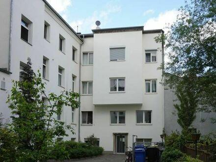 Kapitalanlage:1 Zi.-ETW-Nbg. Nähe U-Bahn Frankenstraße / Wohnung kaufen