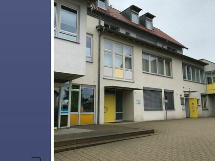 3-Zimmer Wohnung in Gründelhardt zu vermieten