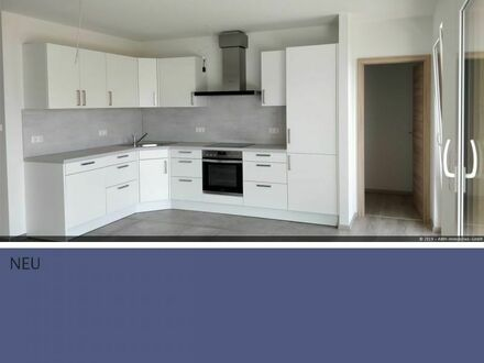 3 Zi.DG Wohnung in Gründelhardt zu vermieten-Neubau