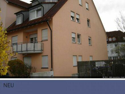 2,5- Zimmer Wohnung zu vermieten in Crailsheim - Kreuzberg