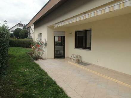 Freistehendes EFH mit Garten und Terrasse in ruhiger Lage in Ebersbach-Bünzwangen