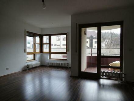 Moderne, ruhig und doch zentral gelegene 3-Zimmerwohnung mit West-Balkon in Stuttgart-Wangen