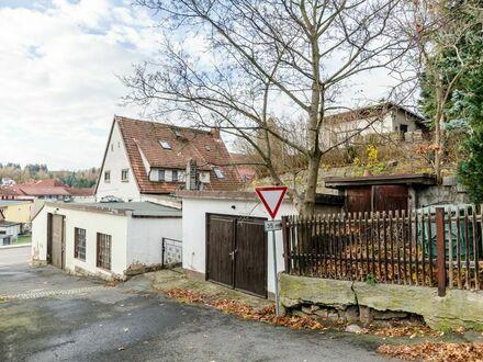WGH mit Perspektive - Zentrum von Dippoldiswalde