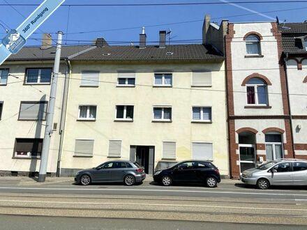 2-Zimmer-Wohnung in Bochum-Hamme als Investment