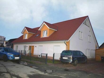 Neuwertige 3-Zimmer-Maisonettewohnung mit Balkon in Bremerhaven