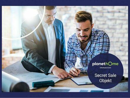 Secret Sale: Ideale Investmentchance: Sehr gut vermietete Gewerbeeinheit in guter Lage von Neuhausen