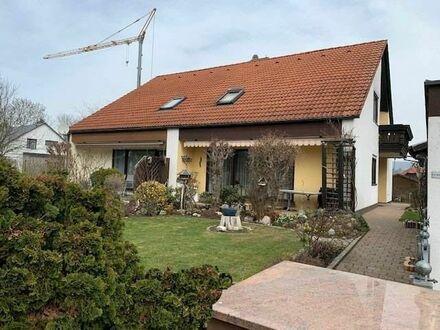 Ansprechende Doppelhaushälfte in ruhiger und gehobener Lage - Sankt Johannis