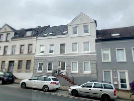 Flensburg Nordstadt - Gepflegtes Mehrfamilienhaus in guter Lage