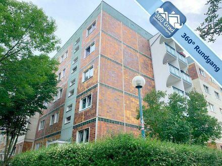 Gepflegte 4-Zimmer-Eigentumswohnung mit schönem Ausblick in Berlin Hellersdorf, nahe U-Bahnhof Hönow