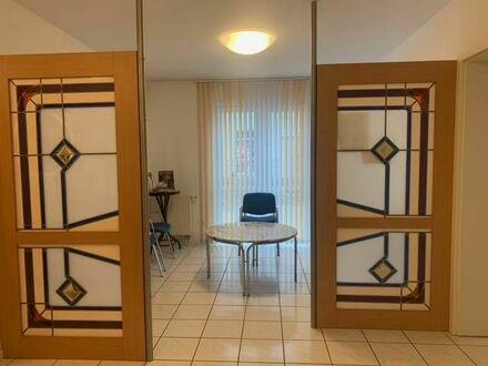 Moderne Praxisräume im Zentrum von Bexbach