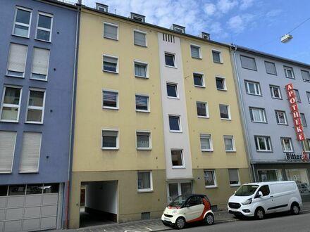 Freie 3-Zimmer-Eigentumswohnung mit Balkon in begehrter Wohnlage von Nürnberg/ Sandberg