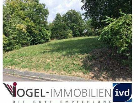 *Großes Baugrundstück in Bad Mergentheim mit toller Aussicht*