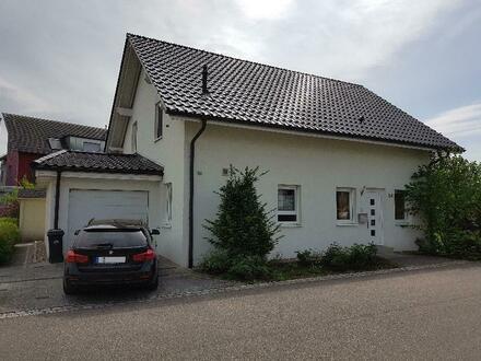 Einfamilienhaus in gesuchter Wohnlage in Heilbronn-Horkheim