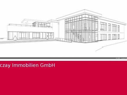 +++ Gewerberäume in Perfektion! +++ Zukunftsorientierte Bauweise, beste Sichtbarkeit, 1a werbewirksame Fläche, Bahnhofs…