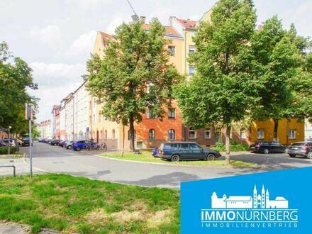 10 Min. zum Hummelsteiner Park: Helles und geräumiges Zuhause