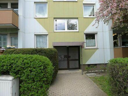 Nürnberg-Rennweg: Moderne und gepflegte 1-Zimmer-Wohnung mit ca. 34 m² Wohnfläche!