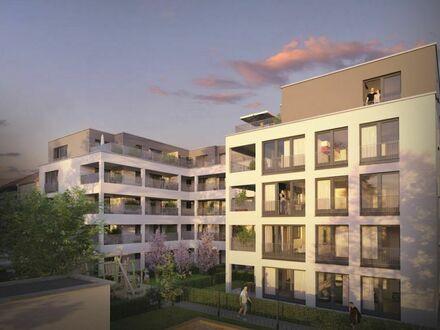 Bärenschanze 12: Vollmöblierte 1-Zimmer-Wohnung in Toplage