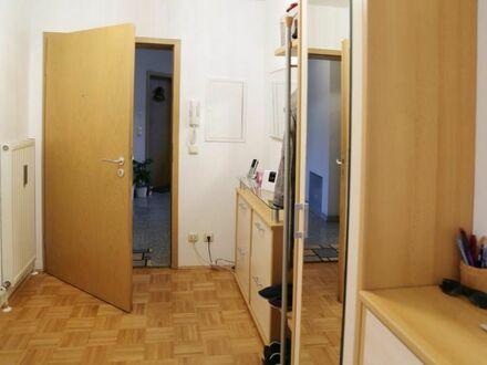 Helle und moderne 2-Zimmer EG-Wohnung mit großem Garten und TG-Stellplatz in Nürnberg-Altenfurt