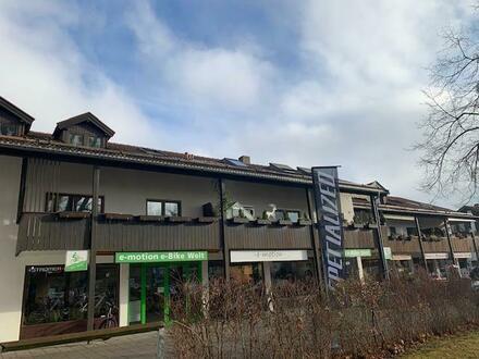 großzügige 5 Zimmer Wohnung in Sauerlach mit großer Loggia