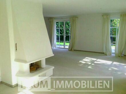 Ruhe und Erholung am Starnberger See: Außergewöhnlich elegante 5-Zimmer-Landhaus-Villa in Bestlage