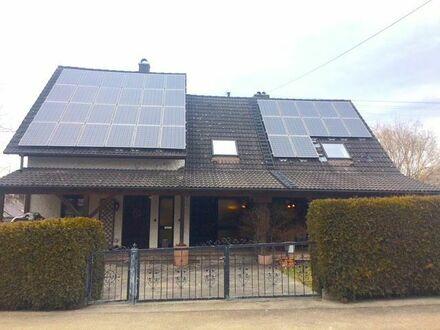 Großes Wohnhaus im Landhausstil in Rieden